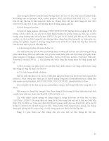 Giáo trình Xử lý bức xạ và cơ sở của công nghệ bức xạ - GS. TS. Trần Đại Nghiệp Phần 5 pdf