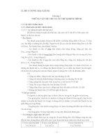 ĐẠI CƯƠNG VỀ GIÁO DỤC TRẺ KHIẾM THÍNH Phần 2 docx