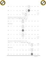 Giáo trình phân tích khả năng vận dụng quy trình sử dụng cấu trúc dữ liệu và giải thuật p6 pdf
