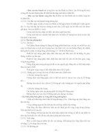 ĐẠI CƯƠNG VỀ GIÁO DỤC TRẺ KHIẾM THÍNH Phần pptx