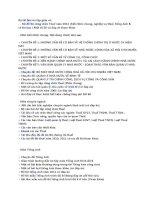 Tài liệu ôn thi công chức ngành Thuế năm 2013 [Bộ tài liệu Công chức Thuế mới cập nhật đầy đủ các phần Kiến thức chung Môn chuyên ngành Thuế Tiếng Anh trình độ B Tin học] [Có đề thi năm 2012]