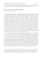 ẤN QUANG PHÁP SƯ VĂN SAO TỤC BIÊN (Quyển Thượng) Phần 6 docx