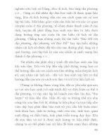 TS ĐỖ HỒNG THÁI NGHIÊN CỨU VÀ DẠY HỌC - LỊCH SỬ ĐỊA PHƯƠNG Ở VIỆT BẮC (TS ĐỖ HỒNG THÁI) Phần 6 pps