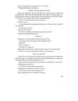 Thiết kế bài giảng ngữ văn 10 nâng cao tập 2 part 8 pdf