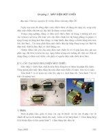 Kỹ thuật điện đại cương - Chương 7 pptx