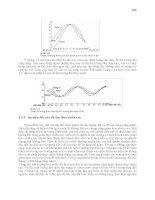 Khí hậu và khí tượng đại cương - Trần Công Minh Phần 5 pptx
