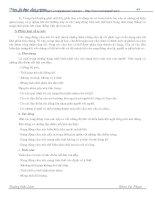 GIÁO TRÌNH: TÂM LÝ HỌC ĐẠI CƯƠNG - HOÀNG ĐỨC LÂM -5 pot