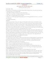 Hướng dẫn sử dụng phần mềm Softdesk - Chương 2 docx