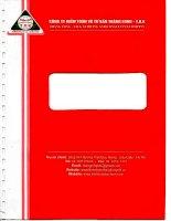 báo cáo tài chính hợp nhất công ty cổ phần xây dựng 47 cho năm tài chính 2011 kết thúc ngày 31 tháng 12 năm  2011 công ty kiểm toán và tư vấn thăng long t d k THANG LONG t d k AUDITING AND CONSULTANT COMPANY