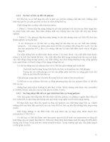 Giáo trình Xử lý bức xạ và cơ sở của công nghệ bức xạ - GS. TS. Trần Đại Nghiệp Phần 8 pdf