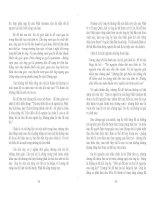 Bồ đề đạt ma Thiền sư vĩ đại nhất - I OSHO Phần 9 pptx