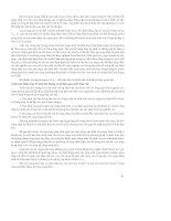 ĐÁNH GIÁ TÀI NGUYÊN NƯỚC VIỆT NAM Nguyễn Thanh Sơn phần 6 potx