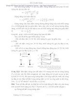 giáo trình sức bền vật liệu - giảng viên lê đức thanh - 9 pps