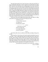 Thiết kế bài giảng ngữ văn 11 tập 2 part 6 pdf