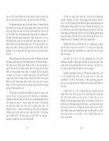 Bồ đề đạt ma Thiền sư vĩ đại nhất - I OSHO Phần 10 pdf