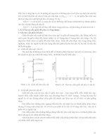 Giáo trình hướng dẫn phân tích quy trình vận dụng cấu tạo mạng hợp tinh thể của kim loại nguyên chất p7 doc