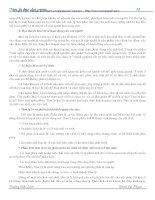 GIÁO TRÌNH: TÂM LÝ HỌC ĐẠI CƯƠNG - HOÀNG ĐỨC LÂM -2 doc