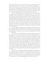 ĐẠI CƯƠNG VỀ GIÁO DỤC TRẺ KHIẾM THÍNH Phần 9 pptx