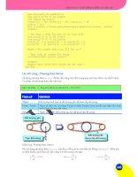 Giáo trình phân tích khả năng ứng dụng các phương pháp lập trình ajax trên autocad p9 ppsx