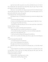 ĐẠI CƯƠNG VỀ GIÁO DỤC TRẺ KHIẾM THỊ Phần 11 pps