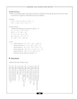 SAT math essentials part 4 ppsx