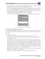 Giáo trình phân tích khả năng ứng dụng thuộc tính cài đặt cho exchange trong cấu hình POP3 p2 pdf