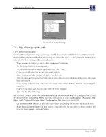 Giáo trình phân tích khả năng ứng dụng thuộc tính cài đặt cho exchange trong cấu hình POP3 p7 ppsx