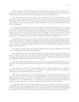 Khí hậu và khí tượng đại cương - Trần Công Minh Phần 4 pdf