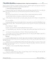 GIÁO TRÌNH: TÂM LÝ HỌC ĐẠI CƯƠNG - HOÀNG ĐỨC LÂM -3 doc