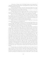 ĐẠI CƯƠNG VỀ GIÁO DỤC TRẺ KHIẾM THÍNH Phần 10 pdf