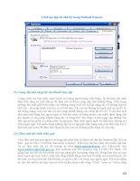Giáo trình hướng dẫn phân tích dịch vụ của các nhà cung cấp internet ISP p9 ppt
