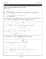 tích phân phổ thông trung học phần 10 ppsx