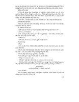 Thiết kế bài giảng Ngữ Văn 12 tập 1 part 9 pot