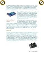 Giáo trình hướng dẫn sử dụng software để cài đặt chống phân mảng trên PC phần 8 pptx