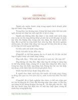 Tay trắng làm nên phần 5 pdf