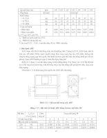 Giáo trình hướng dẫn thiết lập sơ đồ để tuần hoàn không khí trong kho phần 10 potx