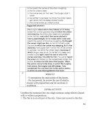 Thiết kế bài giảng Tiếng Anh 11 tập 2 part 3 ppt