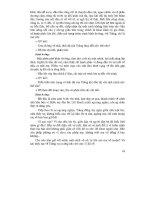 Thiết kế bài giảng Ngữ Văn 12 nâng cao tập 2 part 3 pps