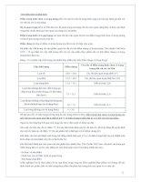 BÀI GIẢNG MÔN HỌC VỆ SINH AN TOÀN THỰC PHẨM part 8 docx