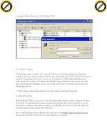 Giáo trình hướng dẫn tìm hiểu về những lỗi cơ bản của sector trong máy tính phần 6 pdf