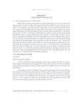 GIÁO TRÌNH KỸ THUẬT BẢO QUẢN NÔNG SẢN - CHƯƠNG 5 doc