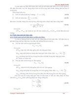 Giáo trình hướng dẫn ứng dụng sơ đồ tính toán chiều cao dầm đinh tán của dầm đơn p9 ppsx