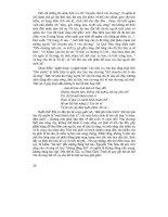 Thiết kế bài giảng Ngữ Văn 12 tập 2 part 2 doc