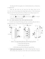 Bài giảng chế biến khí : TỔNG HỢP TRÊN CƠ SỞ OXYT CACBON part 2 pps