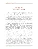 Tay trắng làm nên phần 4 pdf