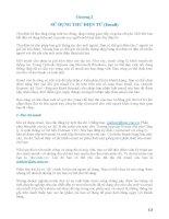 Giáo trình hướng dẫn phân tích dịch vụ của các nhà cung cấp internet ISP p3 pptx