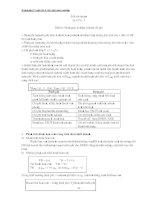 bài giảng phân tích kinh tế doanh nghiệp phần 5 pps