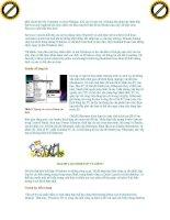 Giáo trình hướng dẫn ứng dụng lập trình phương pháp tối ưu hệ thống administrative templates p4 potx