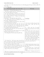 Giáo án Vật Lý lớp 8 ( cả năm ) part 9 potx