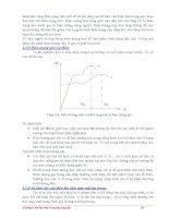 Giáo trình hướng dẫn phân tích đặc điểm chung về kết cấu của cầu kim loại p6 pptx